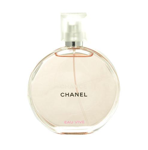 Chanel Chance Eau Vive, Vlasová hmla 35ml