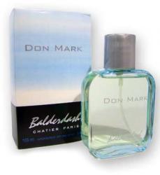 Chatier Balderdash Don Mark, edt 100ml (Alternatív illat Hugo Boss Baldessarini Del Mar)