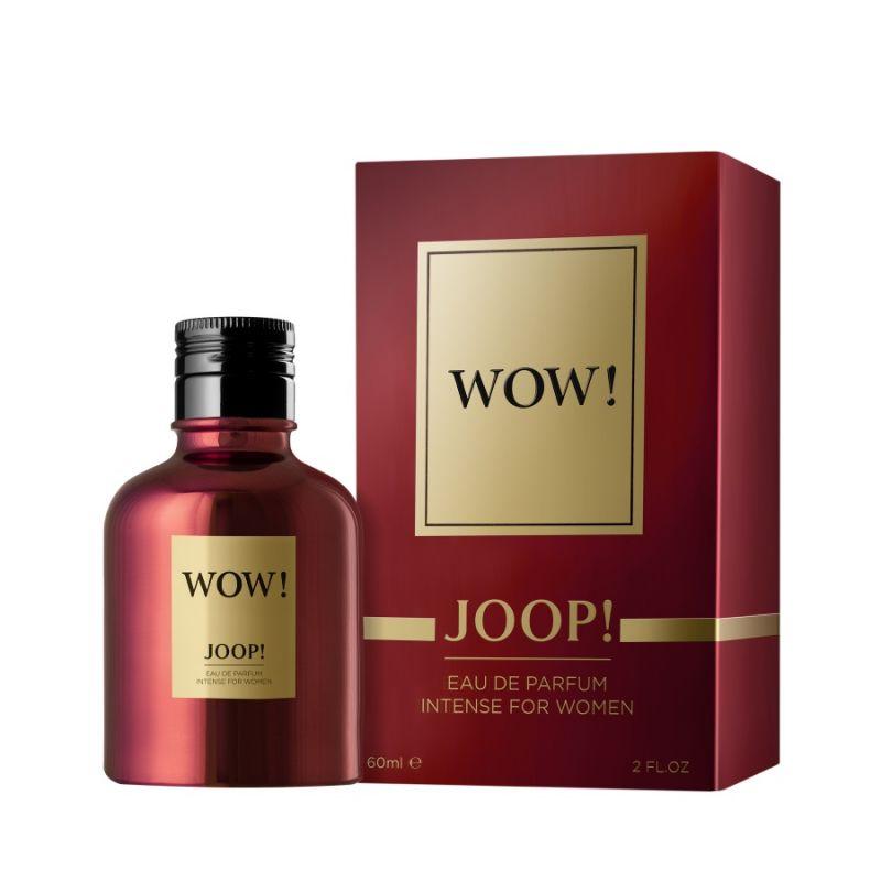 JOOP! Wow! for Woman Intense, edp 60ml