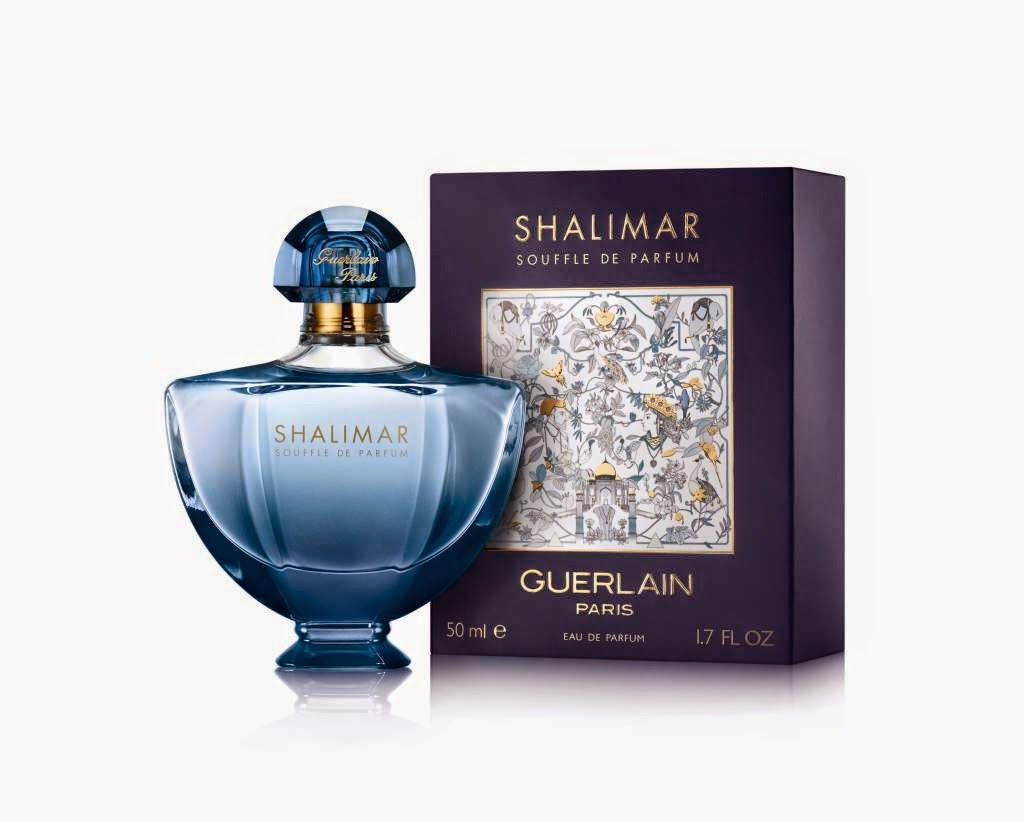 Guerlain Shalimar Souffle de Parfum, Parfumovaná voda 90ml - Tester