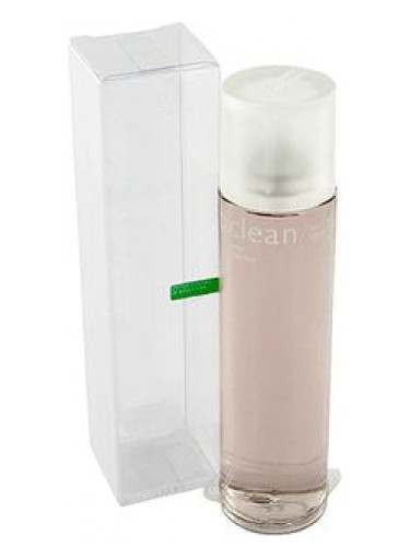 United Colors Of Benetton B.Clean, edt 100ml