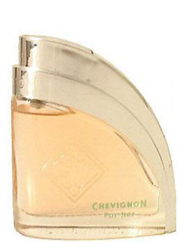 Chevignon 57 for Her, Illatminta