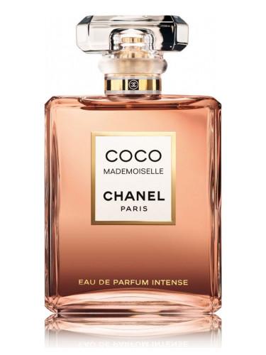 Chanel Coco Mademoiselle Intense, Parfémovaná voda 200ml