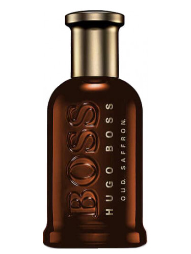 Hugo Boss BOSS Bottled Oud Saffron, edp 100ml