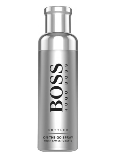 Hugo Boss Boss Bottled On-The-Go Spray, edt 100ml