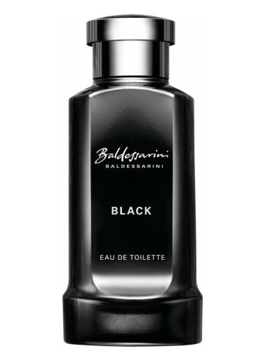 Hugo Boss Baldessarini Black (M)