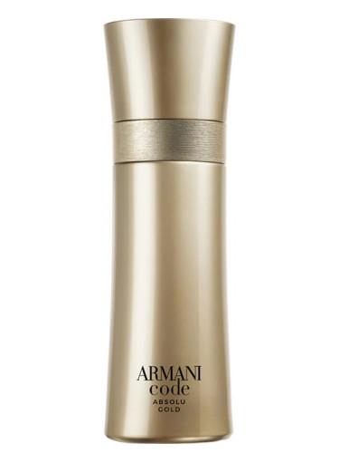 Giorgio Armani Code Absolu Gold (M)