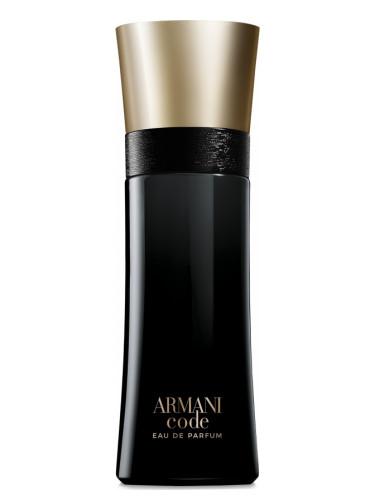 Giorgio Armani Code eau de Parfum (M)