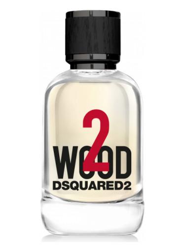 Dsquared Wood 2 (U)