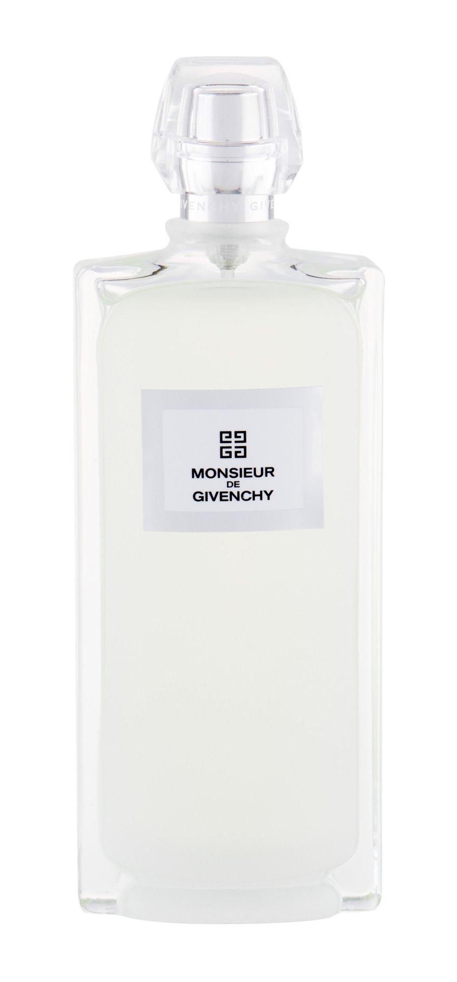 Givenchy Monsieur, Toaletná voda 100ml