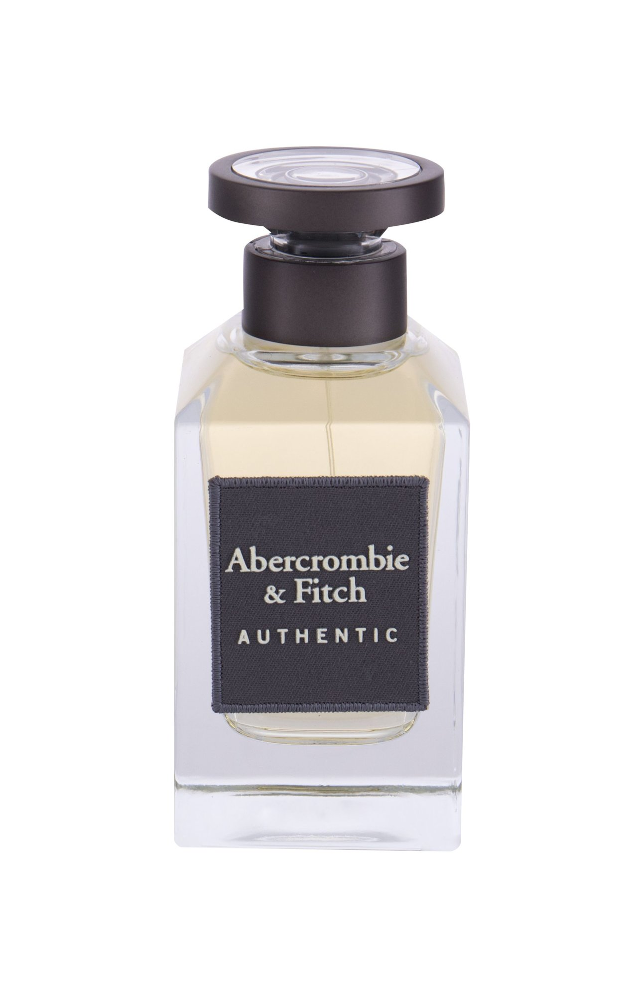 Abercrombie & Fitch Authentic, Toaletní voda 100ml