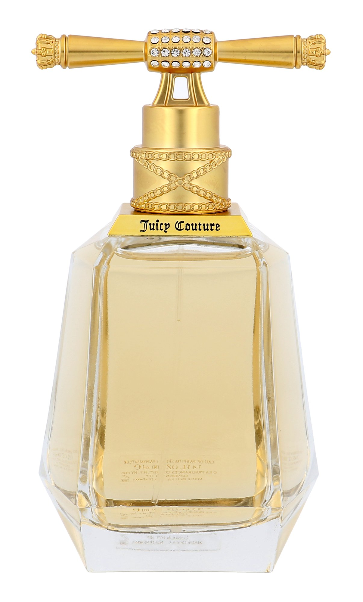 Juicy Couture I Am Juicy Couture, edp 100ml