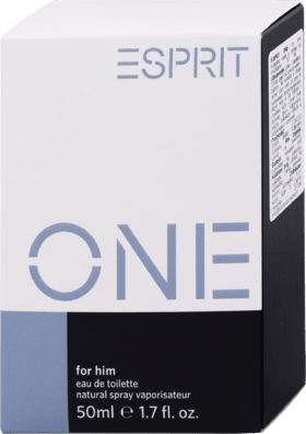 Esprit One for Him, edt 50ml