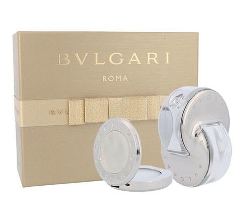 Bvlgari Omnia Crystalline, Edt 65ml + 1g tuhý parfém