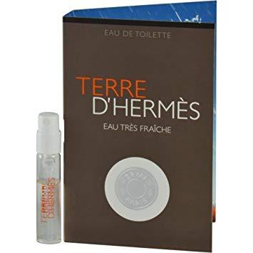 Hermes Terre D Hermes Eau Tres Fraiche (M)