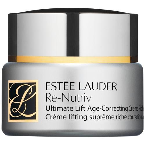 Esteé Lauder Re Nutriv Ultimate Lift Correcting Creme Rich, Denný krém na všetky typy pleti - 50ml
