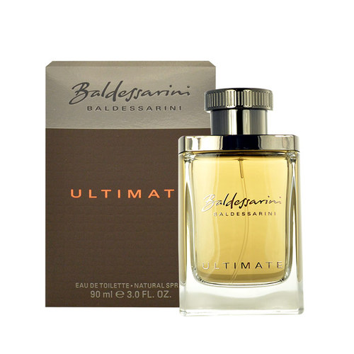 Baldessarini Ultimate - Voda po holeni 90ml