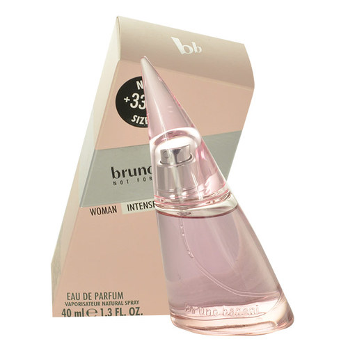 Bruno Banani Woman Intense, Parfumovaná voda 40ml