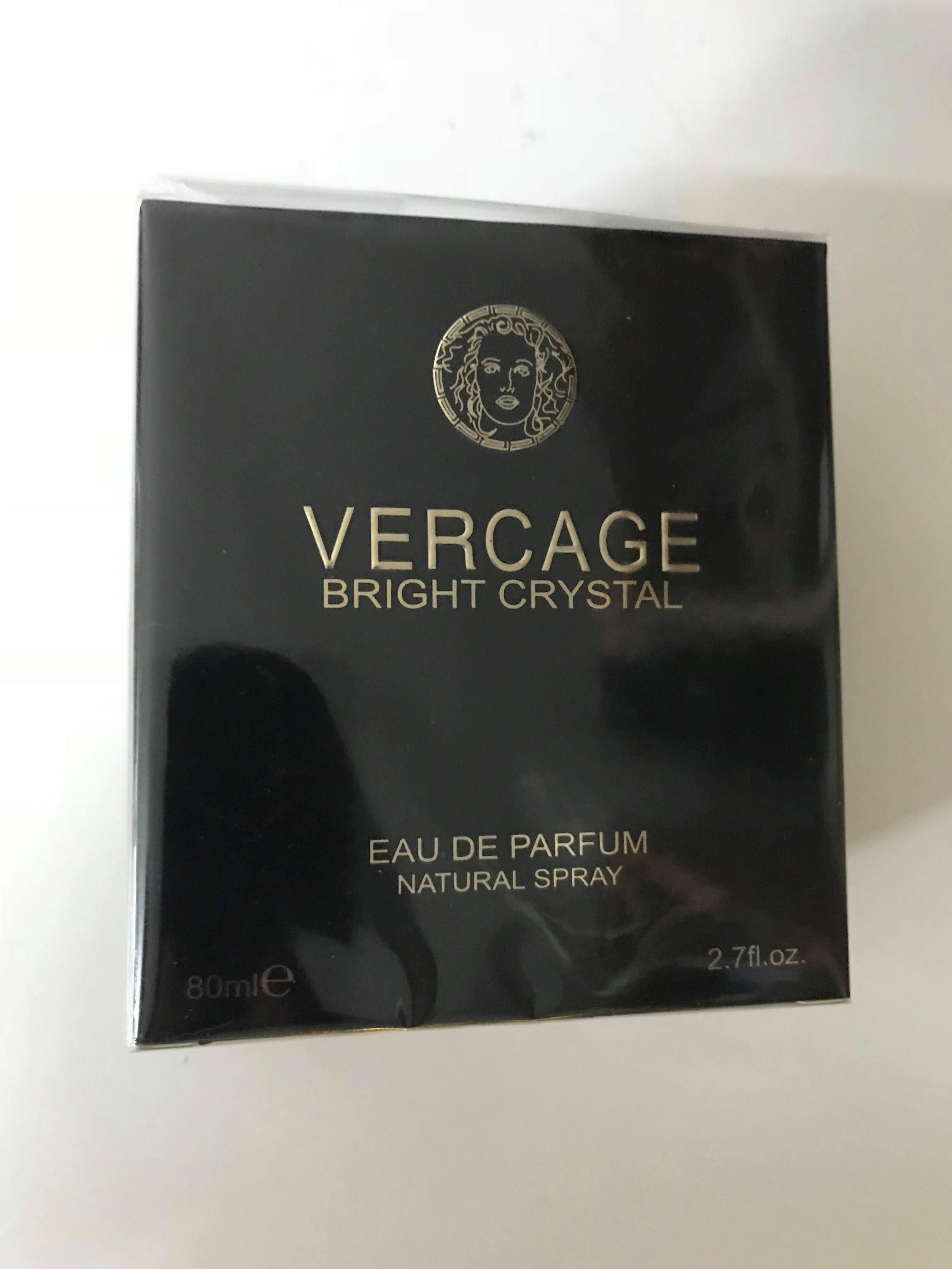 d4f34a4f75 Luca Bossi Vercage Bright Crystal