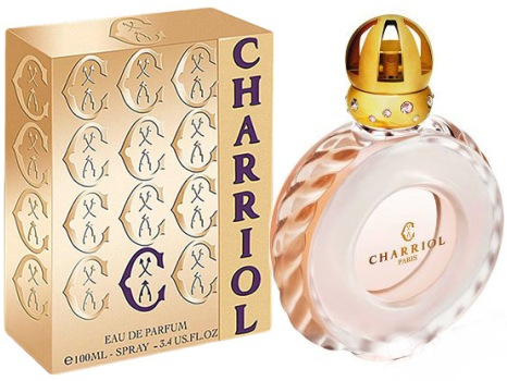 Charriol Eau de Parfum, edp 100ml