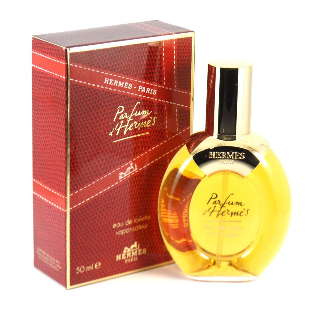 Hermes Parfum d´Hermes, edt 50ml