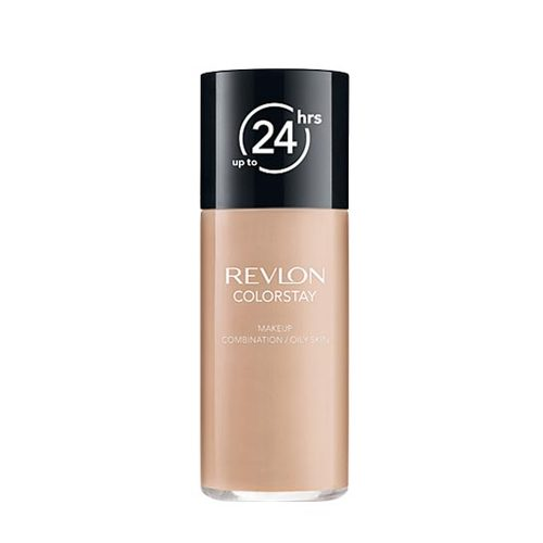Revlon Colorstay Combination Oily Skin (W)