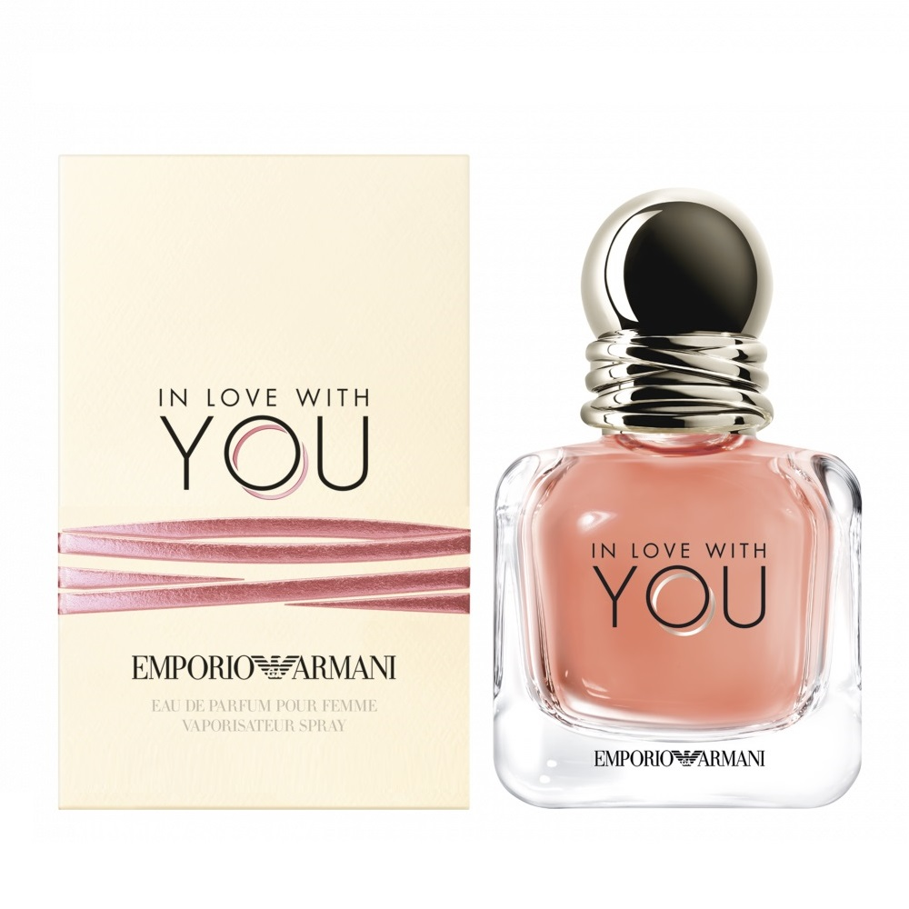 Giorgio Armani In Love With You (W)