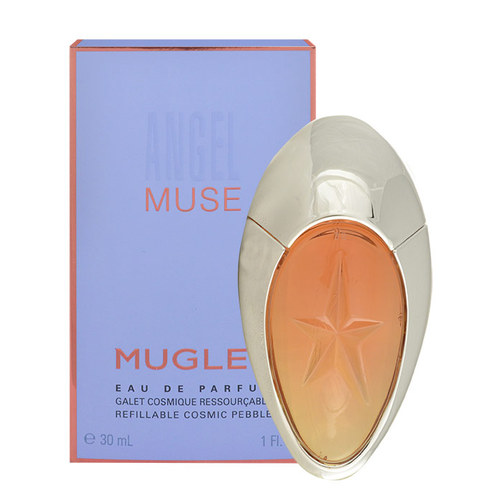 Thierry Mugler Angel Muse, Parfumovaná voda 100ml - Naplnitelný