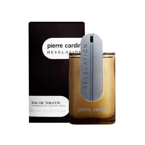 Pierre Cardin Revelation, edt 75ml