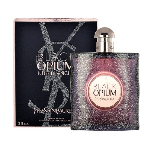 Yves Saint Laurent Black Opium Nuit Blanche, Parfumovaná voda 90ml