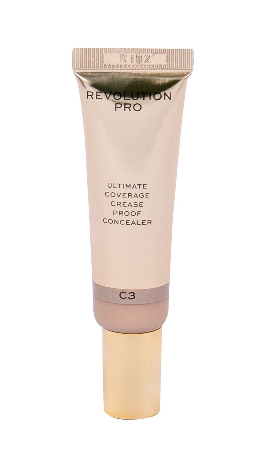 Makeup Revolution London Revolution PRO Ultimate Coverage, Korrektor 12g