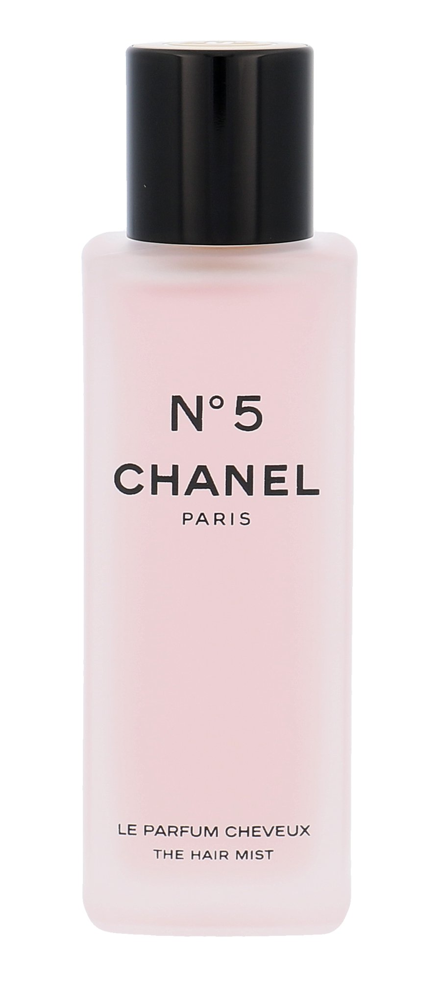 Chanel No.5, Hajpermet 40ml