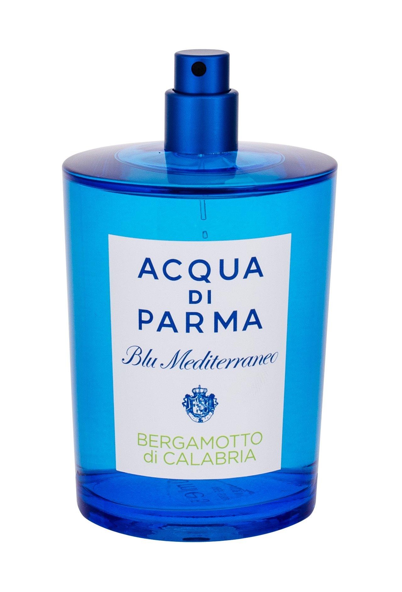 Acqua Di Parma Blu Mediterraneo Bergamotto di Calabria (U)