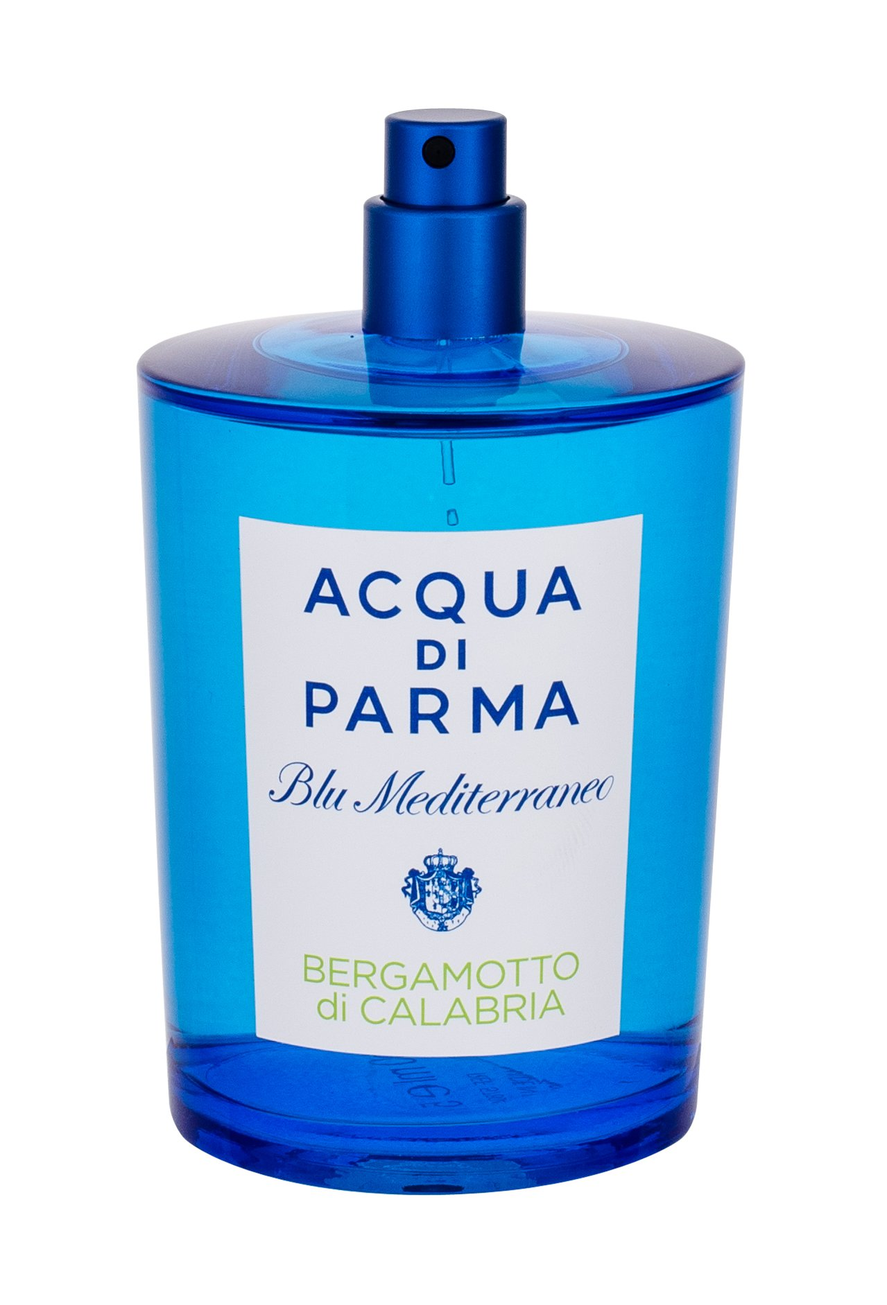 Acqua di Parma Blu Mediterraneo Bergamotto di Calabria, Toaletná voda 150ml, Tester