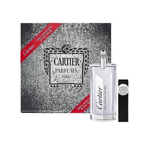 Cartier Declaration d´Un Soir, Edt 100ml + 9ml Edt