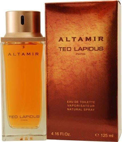 Ted Lapidus Altamir, edt 125ml