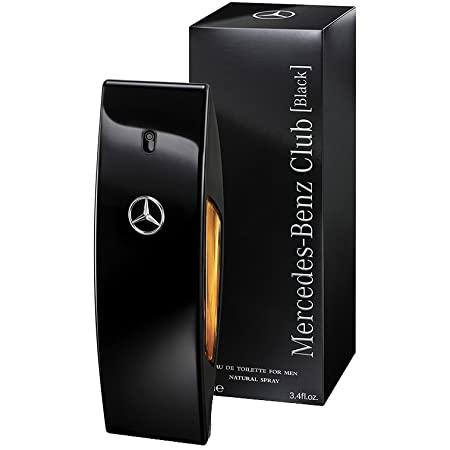 Mercedes-Benz Mercedes-Benz Club Black (M)