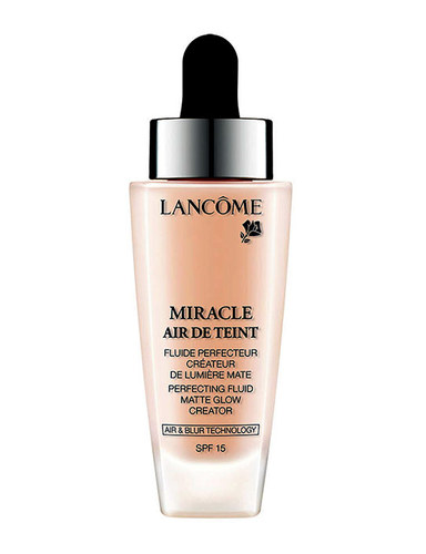Lancome Miracle Air De Teint SPF15 Beige Albâtre , Make-up - 30ml