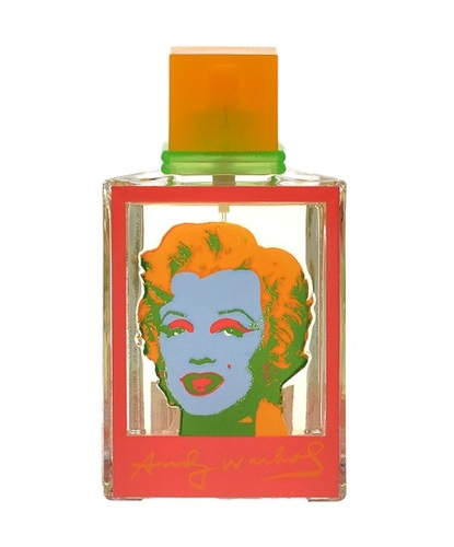 Andy Warhol Marylin Pink, edt 50ml - Teszter, Teszter