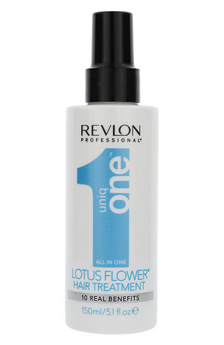 Revlon Professional Uniq One Lotus Flower, Maszk na vlasy 150ml