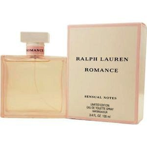 Ralph Lauren Romance Sensual Notes Limited Edition, edt 100ml