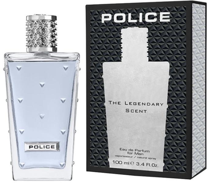 Police The Legendary Scent, edp 30ml
