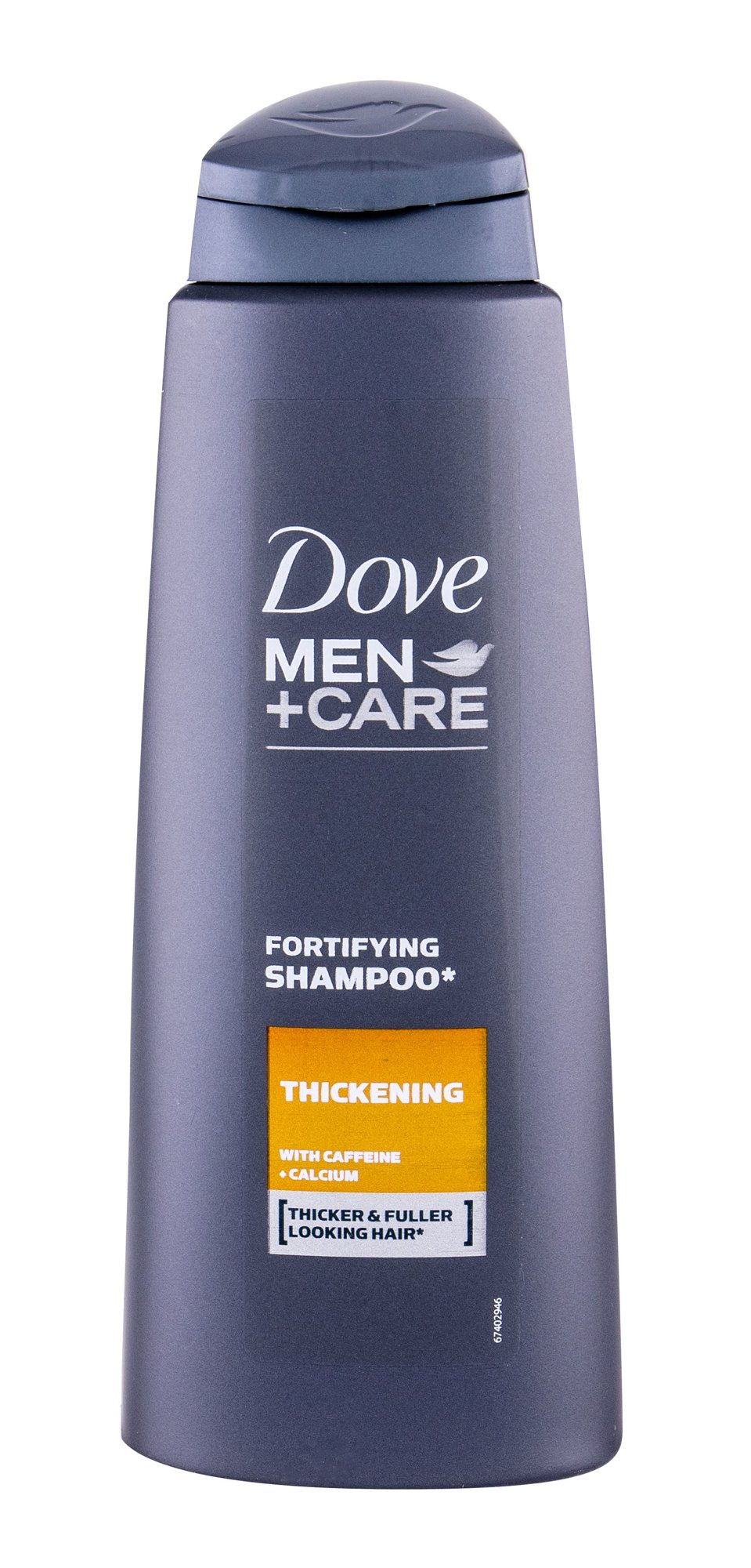 Dove Men + Care Thickening, Sampon 400ml