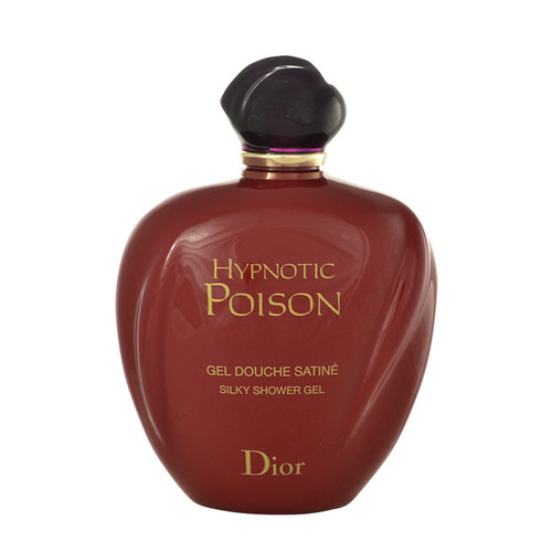 Christian Dior Hypnotic Poison, tusfürdő gél - 200ml