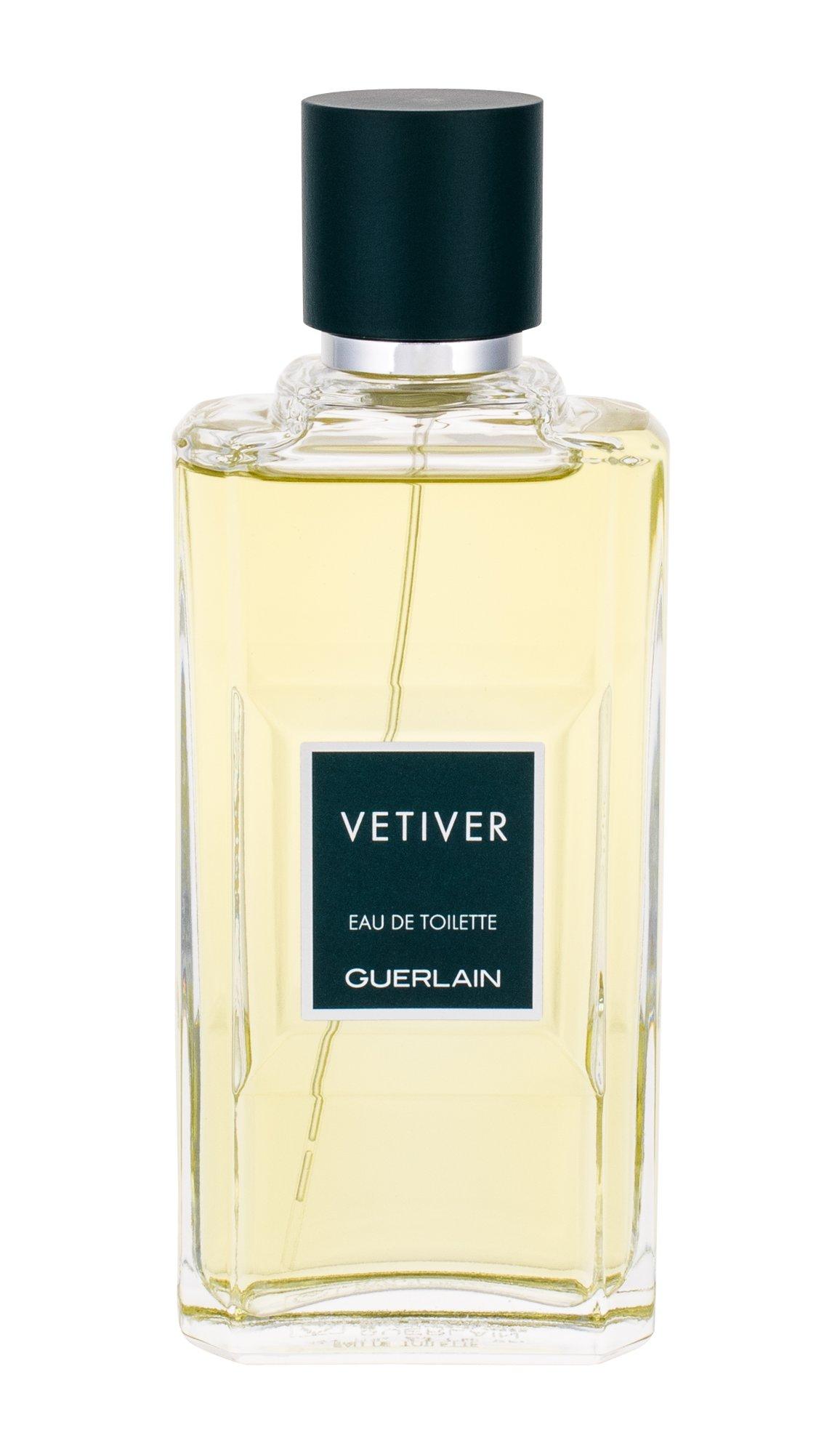 Guerlain Vetiver, edt 100ml