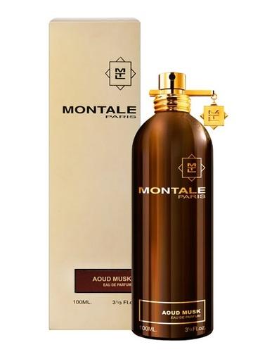 Montale Paris Aoud Musk, Parfumovaná voda 100ml
