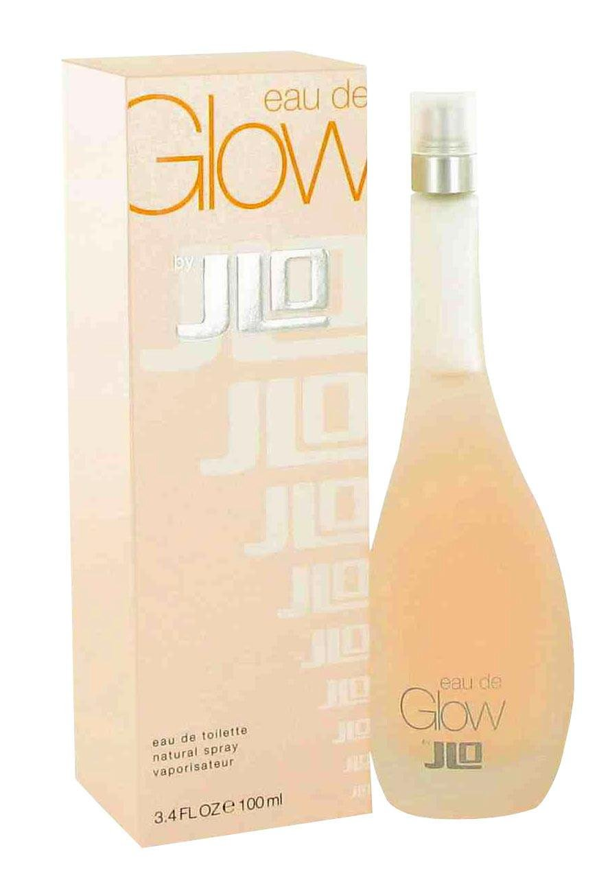 Jennifer Lopez Eau De Glow, edt 100ml