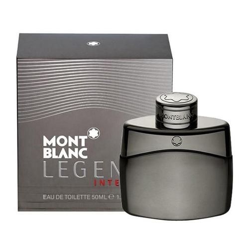 Mont Blanc Legend Intense, Toaletná voda 50ml