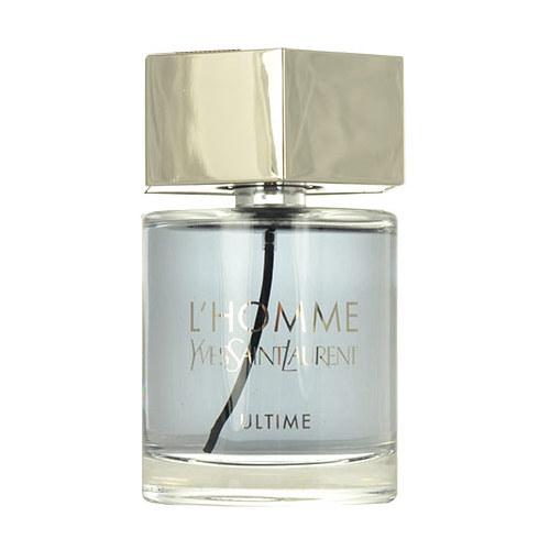 Yves Saint Laurent L´Homme Ultime, Parfumovaná voda 100ml, Tester