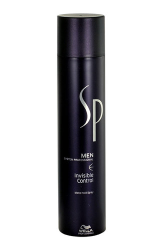 Wella SP Men Matte Hold Spray, Lak na vlasy 300ml